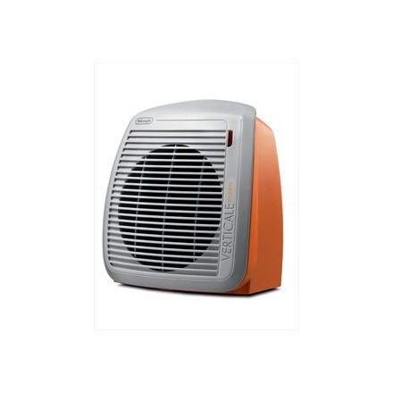 Termoventilatore De Longhi HVY1020OR 2000w Bianco e Arancio