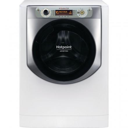 Lavatrice Carica Frontale Hotpoint AQ107D 49DI IT 10 Kg. 1400 Giri Classe A+++ -40%