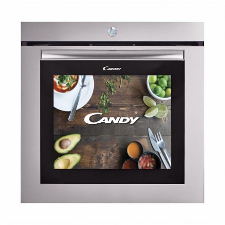 Forno A Incasso Candy WATCH TOUCH Classe A Inox 80 Lt