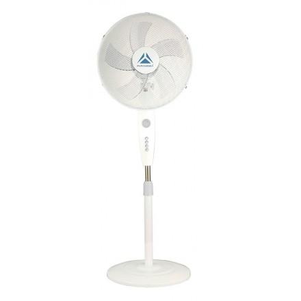 Ventilatore A Piantana Pyramidea Lusso Modello AWFANNY45LUX