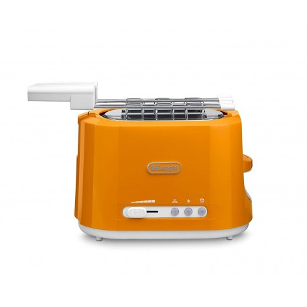 Tostapane De Longhi Cte23030 Colore Prodotto Arancione