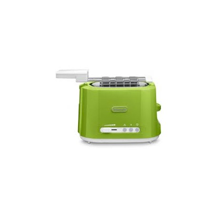 Tostapane De Longhi CTE2303GR Colore Prodotto Verde