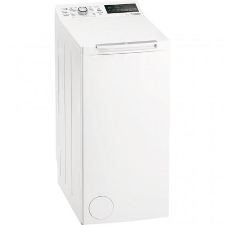 Lavatrice Carica Dall'alto Hotpoint WMTG723HR da 7 Kg. 1200 Giri Classe Efficienza Energetica A+++