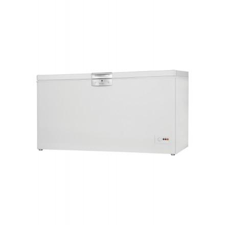 Congelatore Orizzontale Beko HSA37530 Classe Efficienza Energetica A++ Libera Installazione