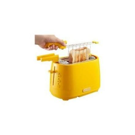 Tostapane De Longhi Modello CTLAP2203Y Colore Del Prodotto Giallo
