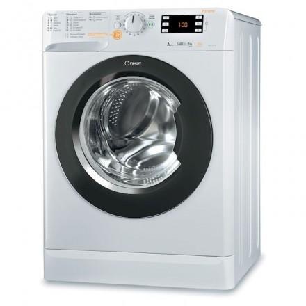 Lavasciuga Indesit XWDE961480X 9kg + 6kg 1400 Giri Classe A