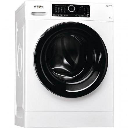 Lavatrice Whirlpool Carica Frontale Modello AUTODOSE 8425 Capacità 8 Kg. Classe Efficienza Energetica A+++-50%