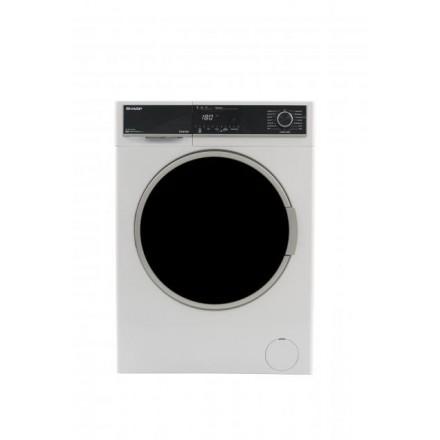 Lavatrice Sharp ES-HFH714AW3 7 Kg 1400 Giri A+++ Inverter - 20%