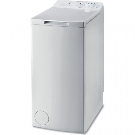 Lavatrice Carica Dall'alto Indesit BTW L60300IT/N 6 Kg 1000 Giri A+++