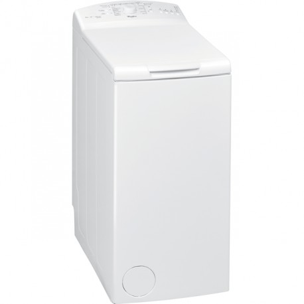 Lavatrice Carica dall'alto Whirlpool AWE7010 7 Kg 1000 Giri Classe A++