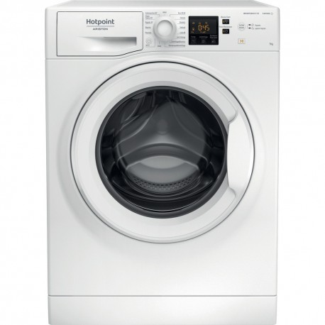 Lavatrice Hotpoint Nfr327w It 7 Kg. 1200 Giri A+++