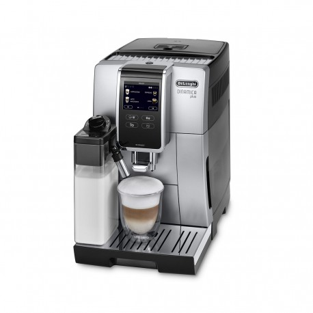 Macchina Per Il Caffe De Longhi ECAM37085S Silver Nero