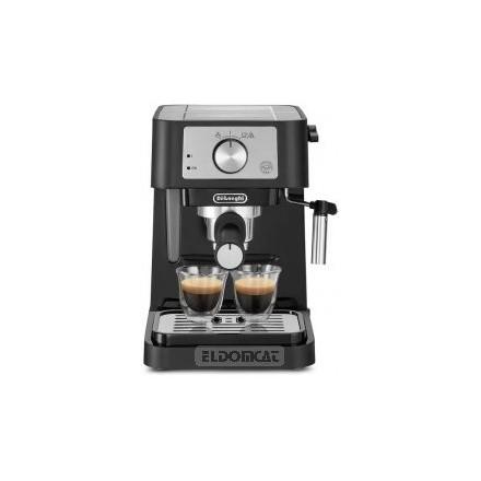 Macchina Per Il Caffe' De Longhi EC260BK