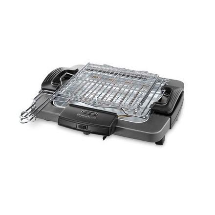 Barbecue Elettrico De Longhi BQ60X 1900w