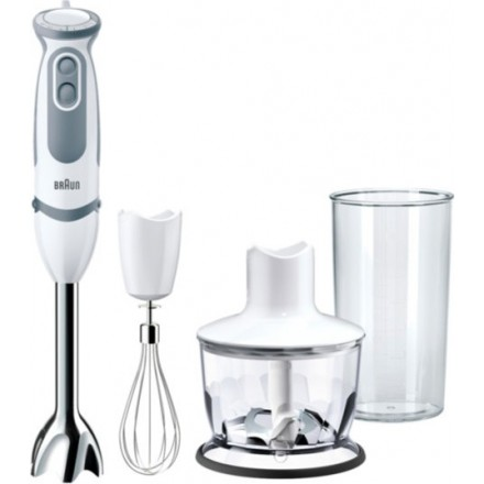 Frullatore A Immersione Kenwood MQ5235WH 1000w Vario