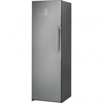 Congelatore Verticale Whirlpool UW8F2DXBIN2 Inox A++ No Frost