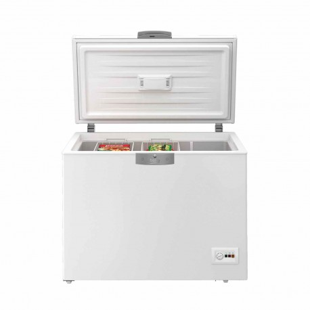 Congelatore Orizzontale Beko HSA32520 315 Litri Classe A+