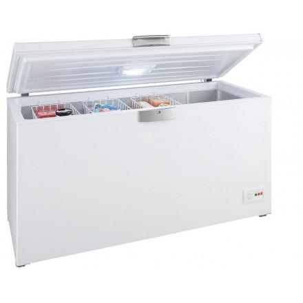 Congelatore Orizzontale Beko HSA47520 470 Litri Classe A+