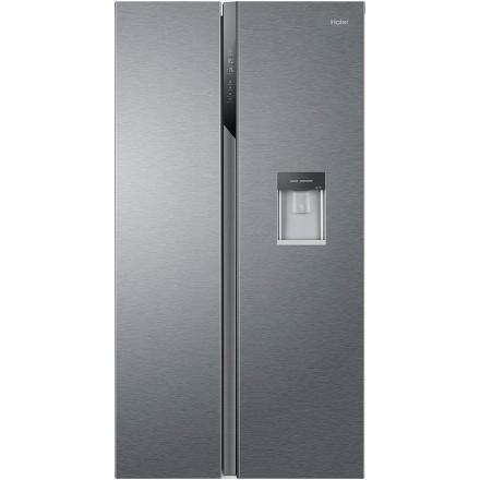 Frigorifero Libera Installazione HSR3918EWPG Inox No Frost Classe Energetica E