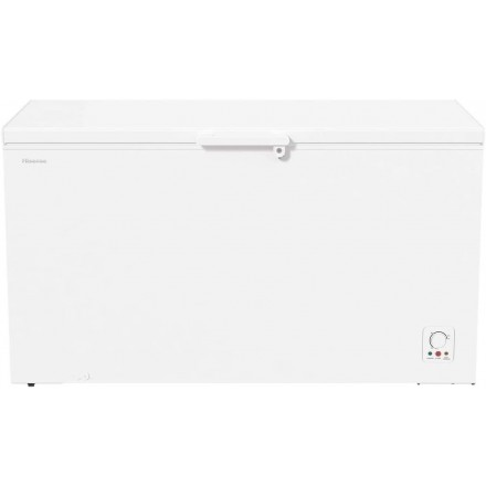 Congelatore Orizzontale Hisense FC594D4AW1 450 Lt  F