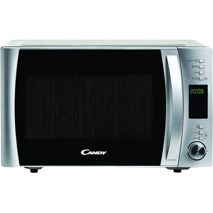 Forno a Microonde Candy CMXG22DS 22 Litri Silver