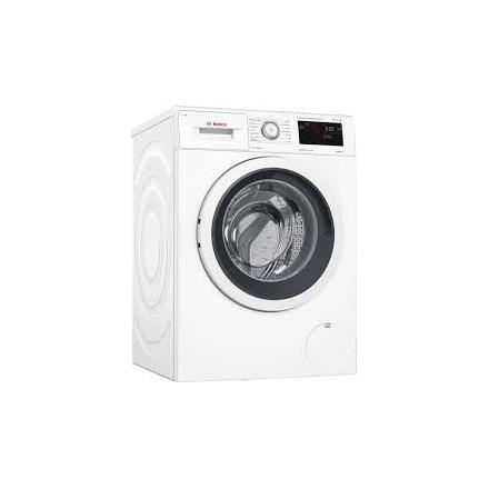 Lavatrice Libera Installazione Bosch WAT24649 9 Kg 1200 Giri Classe A+++ -30%