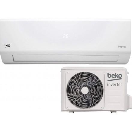 Climatizzatore Beko BIVPA090/BIVPA091 Potenza 9000 Btu Classe A++/a+
