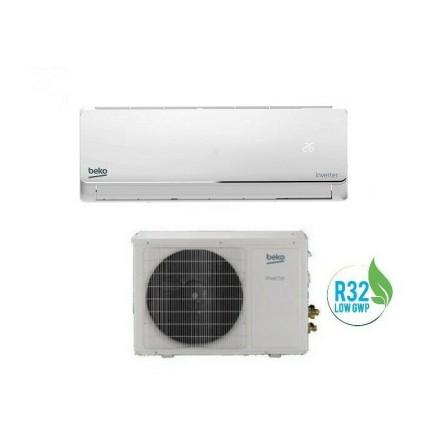 Climatizzatore Beko Modello BIVPA120/BIVPA121 Potenza 12000 Btu Classe A++/a