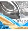 Lavatrice Libera installazione Hisense WFGE90141VM 9kg. 1400g. Classe Energetica B 54 ,5 Cm Inverter