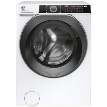 Lavatrice Libera Installazione Hoover HWE413AMBS/1-S  Bianco Capacità 13 Kg 1400 Giri Classe Energetica A (A+++)