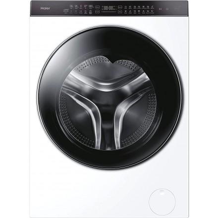 Lavasciuga Libera installazione Haier HWD100BD1499U1NI Inverter 10kg lavaggio +6kg asciuga 1400 Giri Classe energetica A