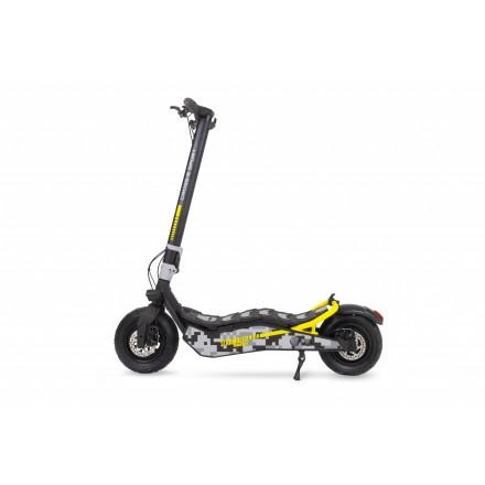 Monopattino Elettrico MN-DUC-SCCES  Ducati Scrambler Cross-e (batteria 48v)