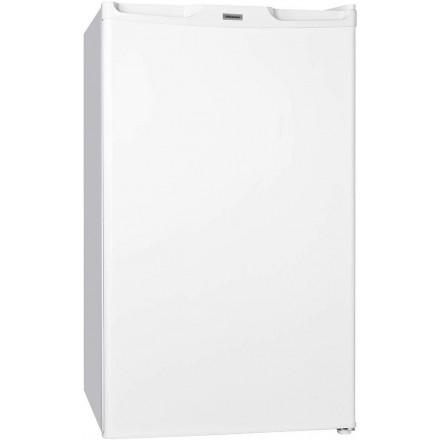 Congelatore Verticale a Cassetti Hisense FV85D4BW1 Capacità 71lt Capacità di congelamento 4Kg/24h Classe energetica F( A+)