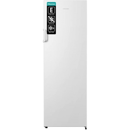 Congelatore Verticale Hisense FV245N4AW2 6 Cass. D (A++) No Frost