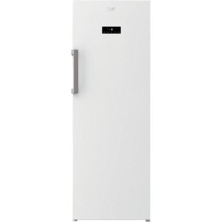 Congelatore Verticale Beko RFNE290E33WN No Frost Classe A+ 7 Cassetti