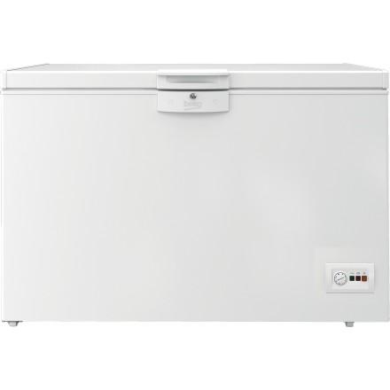 Congelatore Orizzontale Beko Hsa29540 A++ 288 Lt