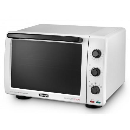 Forno Elettrico Sfornatutto De Longhi EO32602 2000 Watt Bianco