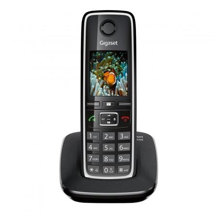 Telefono Cordless Gigaset C530 Black