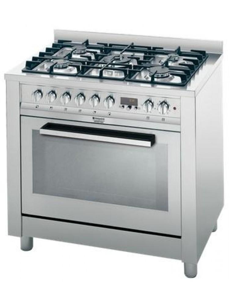 Cucina CP97SEA/HAS 90x60 Inox F.elet. Mult. - Mondo Elettrodomestici