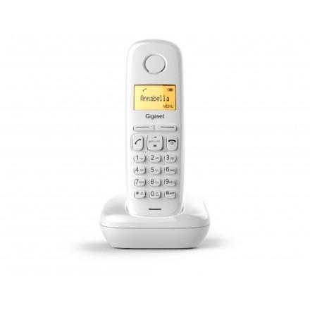 Telefono Cordless Gigaset A170 Bianco