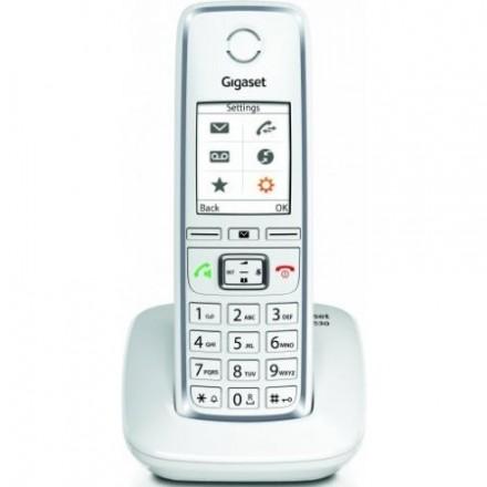Telefono Cordless Gigaset C530 Bianco