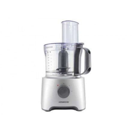 Robot Da Cucina Kenwood FDP302SI 800 Watt Silver