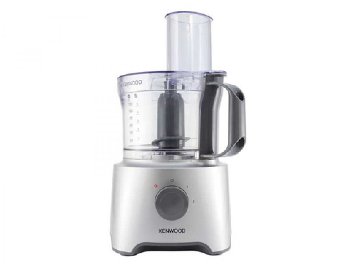 Robot Da Cucina FDP302SI Silver Food Processor - Mondo ...
