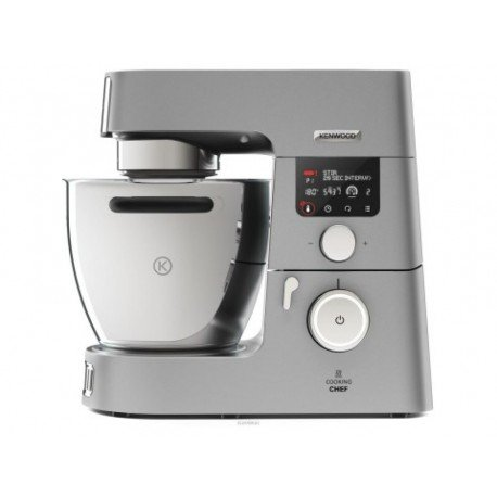 Impastatrice Kenwood KCC9068S Cooking Chef Gourmet