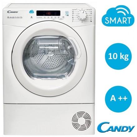 Asciugatrice Candy CS H10A2DE-S 10 Kg Classe A++