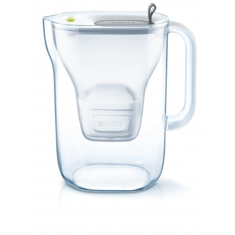 Caraffa Filtrante Brita Style Grey Mx+cu It