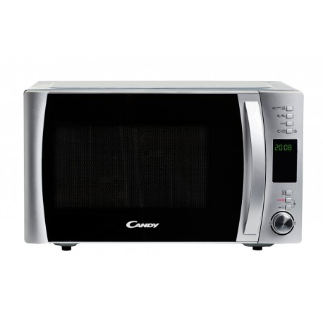 Forno a Microonde Touch Candy CMXG25DCS 25 Litri Silver