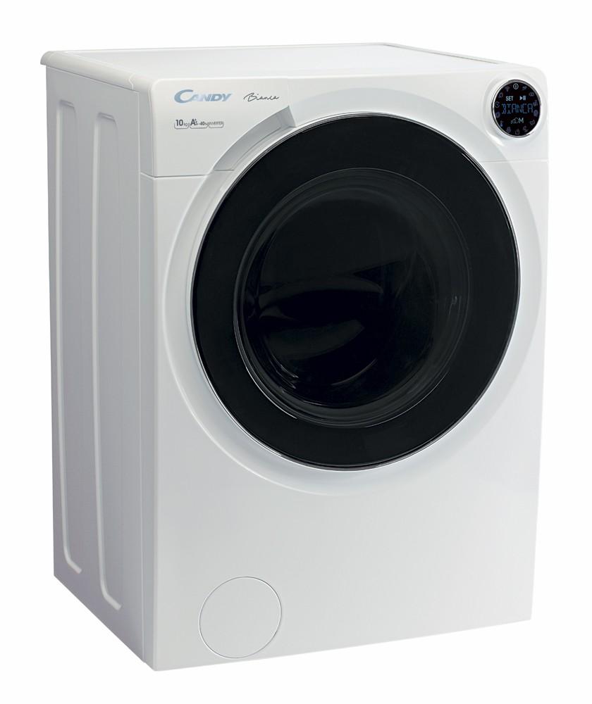 Lavatrice Bianca Carica Frontale BWM1610PH7/1 S 10kg 1600 Giri Classe A+++  40%   Mondo Elettrodomestici