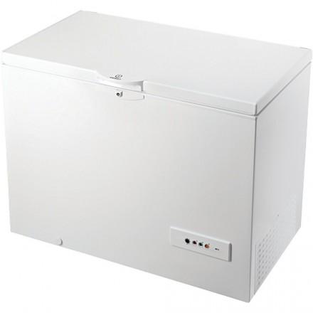Congelatore Orizzontale Indesit OS1A250 2 251 Lt Classe A+