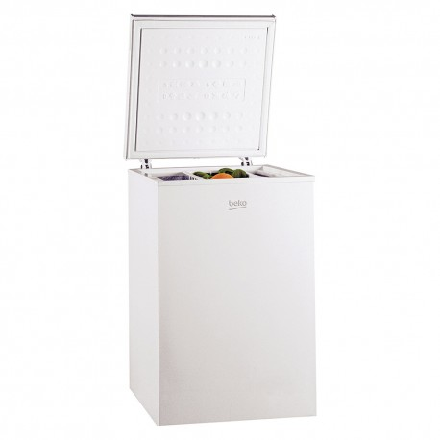 Congelatore Orizzontale Beko HS210520 107 Litri Classe A+